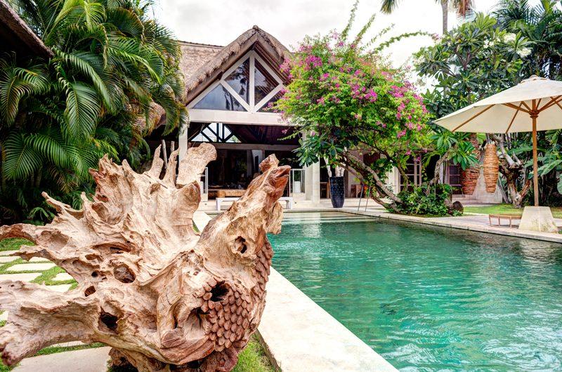 Villa Massilia Four Bedroom Villa Gardens and Pool | Seminyak, Bali