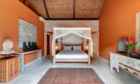 Villa Massilia Four Bedroom Villa Spacious Bedroom | Seminyak, Bali