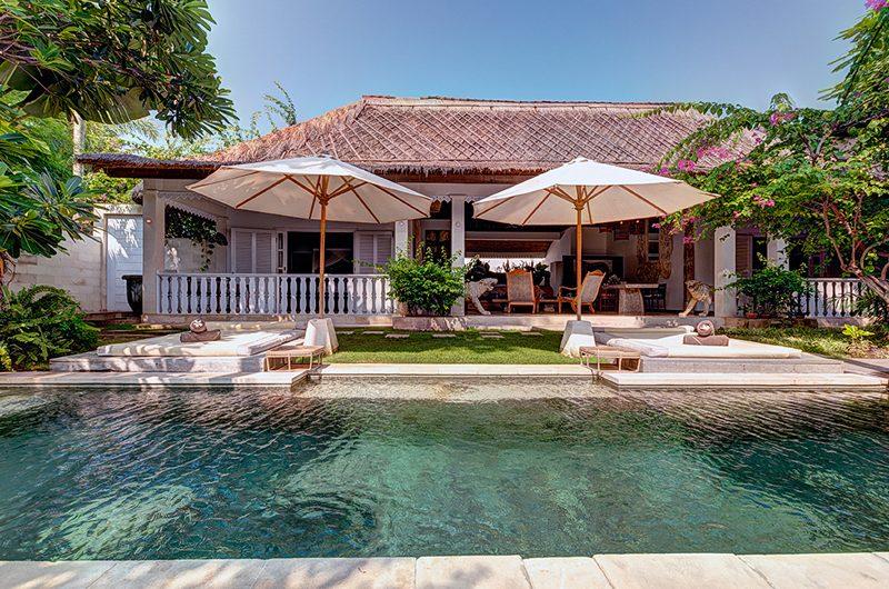Villa Massilia Three Bedroom Villa Swimming Pool | Seminyak, Bali