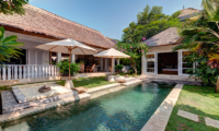 Villa Massilia Three Bedroom Villa Pool | Seminyak, Bali