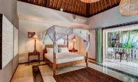 Villa Massilia Three Bedroom Villa Four Poster Bed and Balcony | Seminyak, Bali