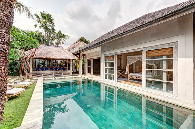 Villa Massilia Three Bedroom Villa Pool Bale | Seminyak, Bali