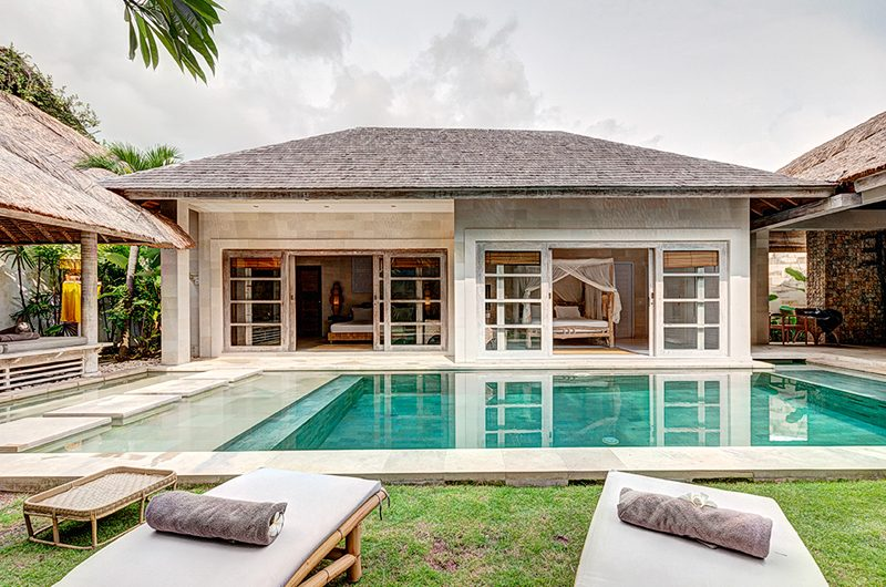 Villa Massilia Three Bedroom Villa Pool Side | Seminyak, Bali