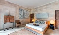 Villa Massilia Three Bedroom Villa Spacious Bedroom | Seminyak, Bali
