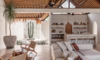 Villa Massilia Dua Living Room | Seminyak, Bali