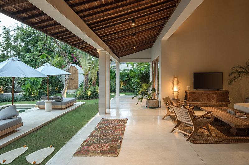 Villa Massilia Satu Pavilion | Seminyak, Bali