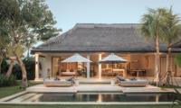 Villa Massilia Satu Pool and Garden | Seminyak, Bali