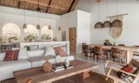 Villa Massilia Satu Family Area | Seminyak, Bali
