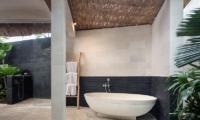 Villa Massilia Tiga Spacious Bathtub Area | Seminyak, Bali