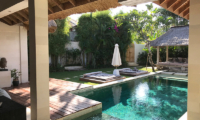 Villa Massilia Tiga Compact Pool | Seminyak, Bali