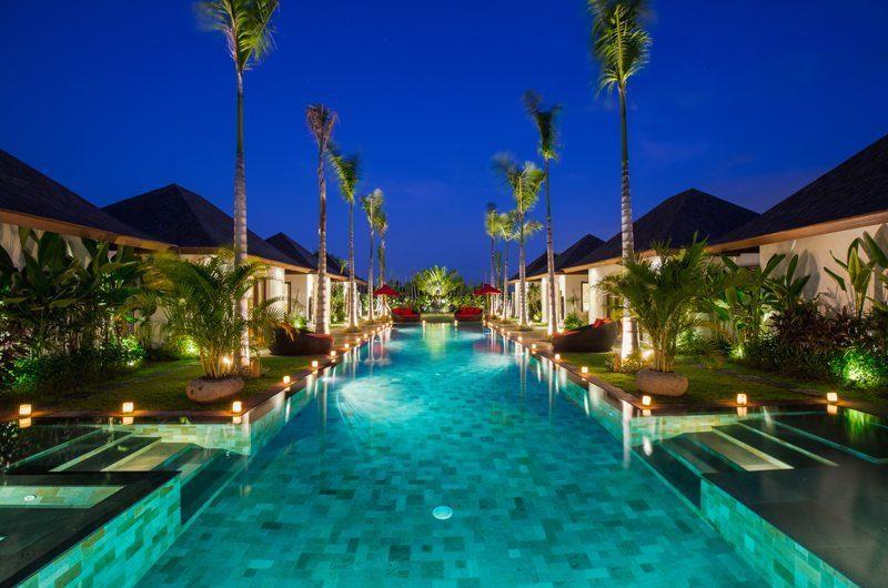 Villa Naty Pool View | Umalas, Bali
