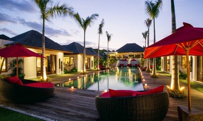 Villa Naty Pool Side | Umalas, Bali