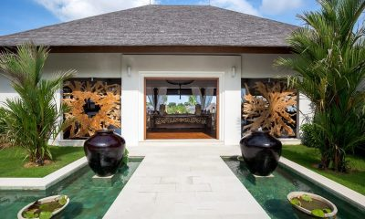 Villa Naty Pathway | Umalas, Bali