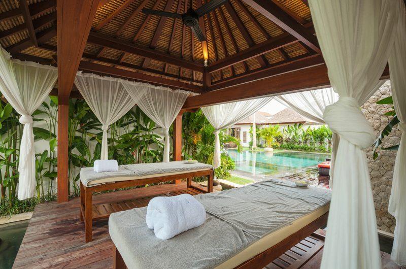 Villa Naty Massage Beds | Umalas, Bali