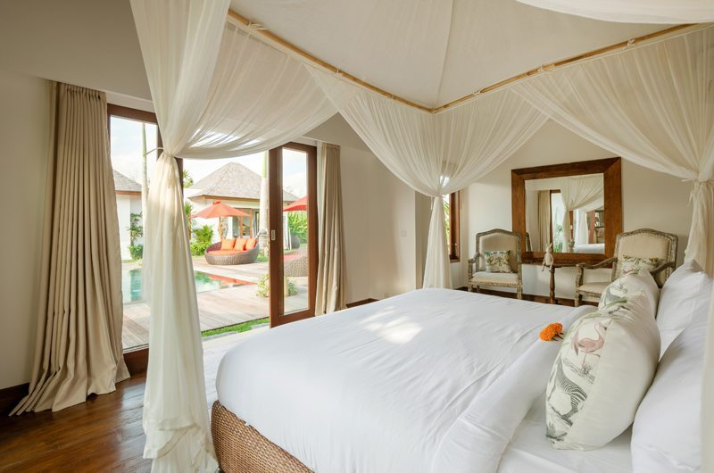 Villa Naty Bedroom Three | Umalas, Bali