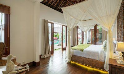 Villa Naty Bedroom One | Umalas, Bali