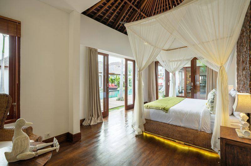 Villa Naty Bedroom One | Umalas, Bali