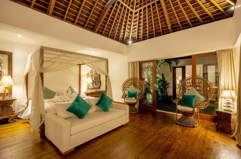 Villa Naty Master Bedroom | Umalas, Bali