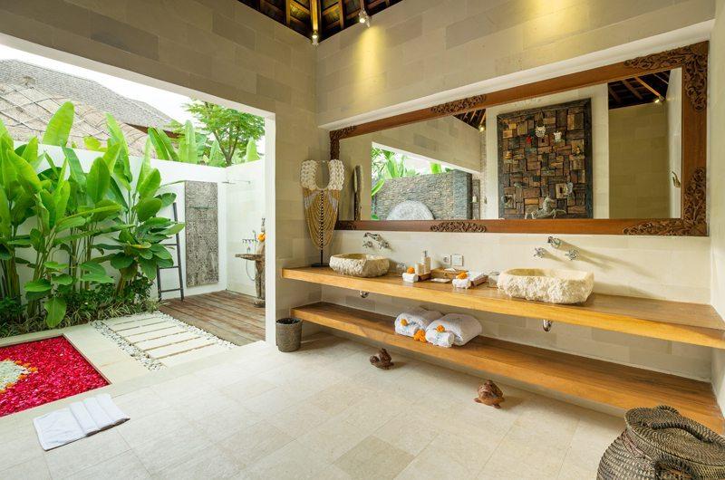 Villa Naty Bathroom | Umalas, Bali