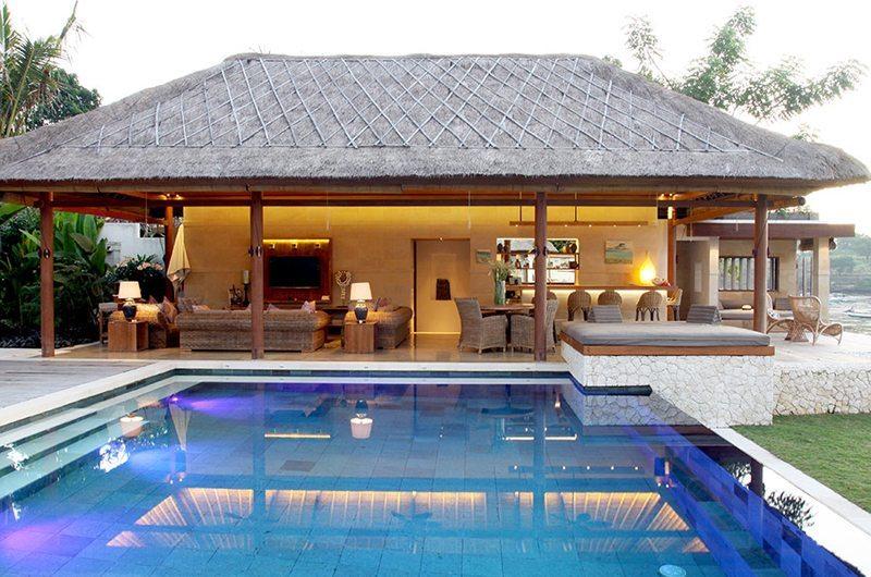 Villa Pantai Lembongan Swimming Pool | Nusa Lembongan, Bali