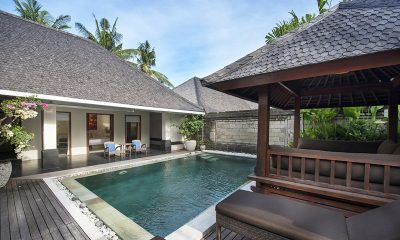 Villa Rinca Anyar Estate Swimming Pool | Umalas, Bali