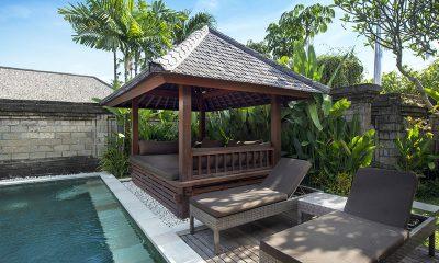 Villa Rinca Anyar Estate Pool Bale | Umalas, Bali