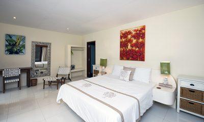 Villa Rinca Anyar Estate King Size Bed with View | Umalas, Bali