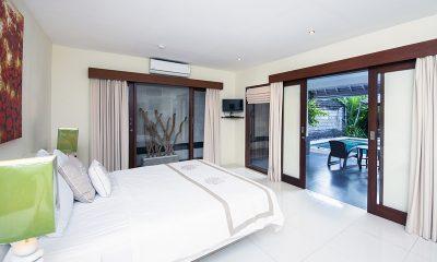 Villa Rinca Anyar Estate Master Bedroom | Umalas, Bali