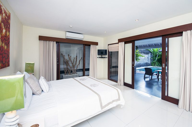 Villa Rinca Anyar Estate Master Bedroom | Umalas, Bali