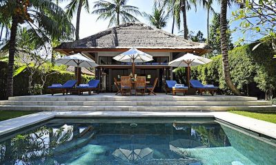 Villa Sasoon Swimming Pool | Candidasa, Bali