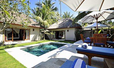 Villa Sasoon Pool Side | Candidasa, Bali