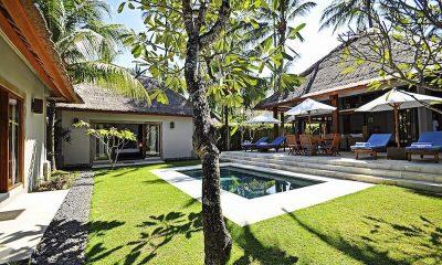 Villa Sasoon Garden And Pool | Candidasa, Bali