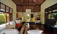 Villa Sasoon Living Room | Candidasa, Bali