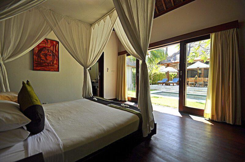 Villa Sasoon Bedroom | Candidasa, Bali