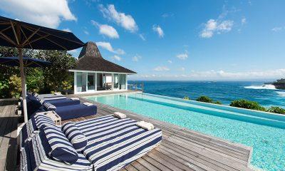Villa Tranquilla Sun Beds | Nusa Lembongan, Bali