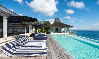 Villa Tranquilla Sun Deck | Nusa Lembongan, Bali