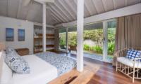 Villa Tranquilla Bedroom with Garden View   Nusa Lembongan, Bali