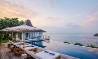 Villa Tranquilla Sun Decks with Sea View   Nusa Lembongan, Bali