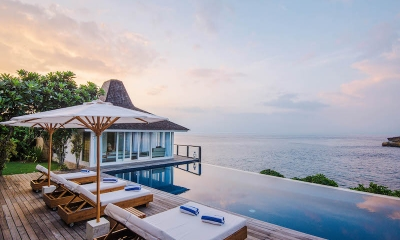 Villa Tranquilla Sun Decks with Sea View | Nusa Lembongan, Bali