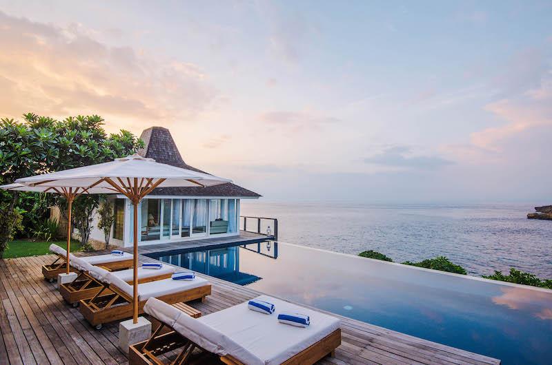 Villa Tranquilla Nusa Lembongan Bali Indonesia