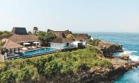 Villa Tranquilla Cliff Side   Nusa Lembongan, Bali