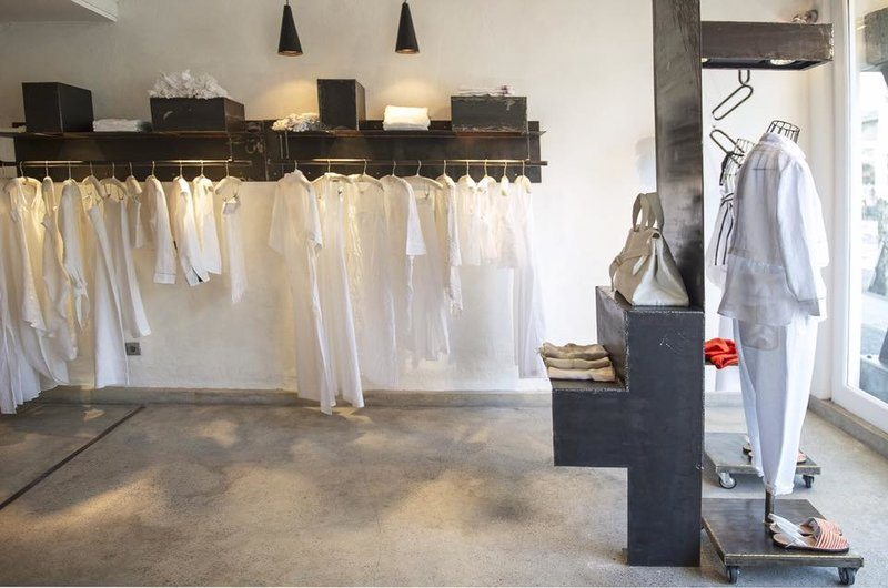 Biasa Shopping Bali