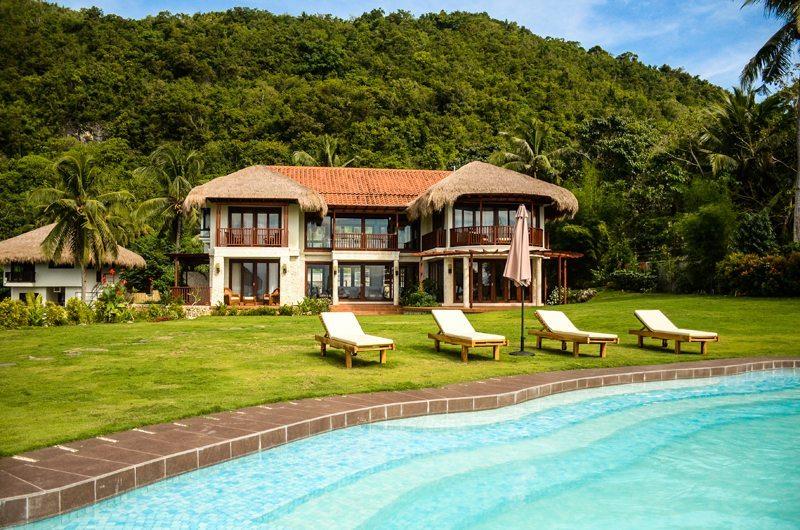 Pure Shores Villa Sun Deck | Anda, Bohol