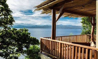 Pure Shores Villa Terrace | Anda, Bohol