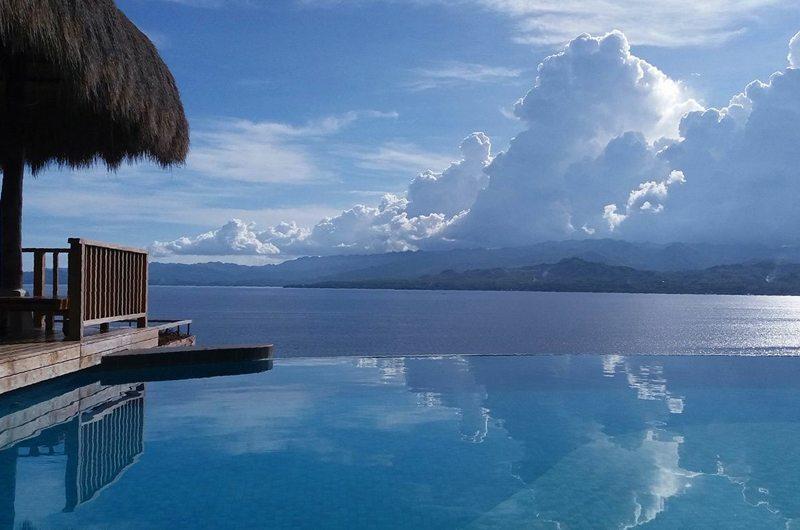 Pure Shores Villa Infinity Pool | Anda, Bohol