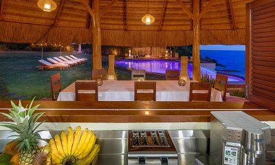 Pure Shores Villa Kitchen | Anda, Bohol