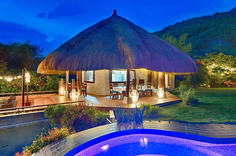 Pure Shores Villa Night View | Anda, Bohol