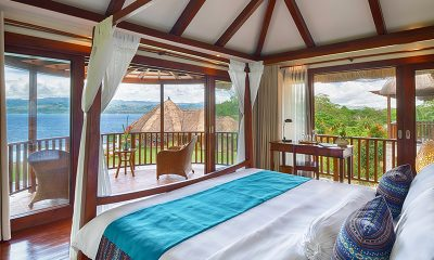 Pure Shores Villa Master Bedroom | Anda, Bohol
