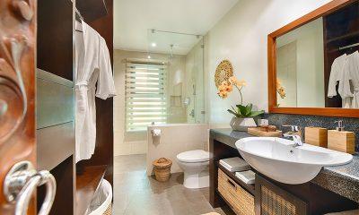 Pure Shores Villa Bathroom Two | Anda, Bohol