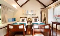 Pure Shores Villa Bedroom Two | Anda, Bohol